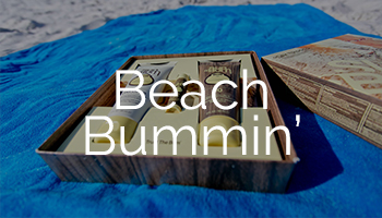 Beach-Bummin-Feature Holiday Inn Pensacola Beach FL