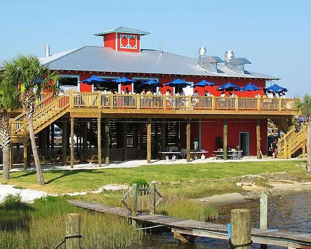 Best Seafood Restaurant In Gulf Breeze