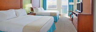 Holiday Inn Resort Pensacola Beach Beachfront Double Queen