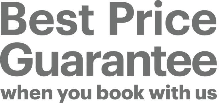 IHG Best Price Guarantee Logo