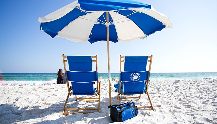 Holiday Inn Resort Pensacola Beach Lay and Play Package Featured Image