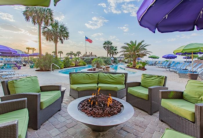 Winter Deal   Holiday Inn Resort   Pensacola Beach FL