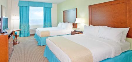 Room Photo Holiday Inn Resort Pensacola Beach