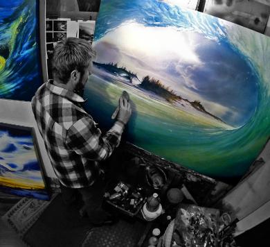 ashton howard prints Ashton Howard Studio Pensacola Florida