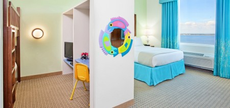 holiday-inn-resort-kids-suite-inland pensacola beach