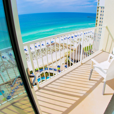 holiday inn resort hotel pensacola beach