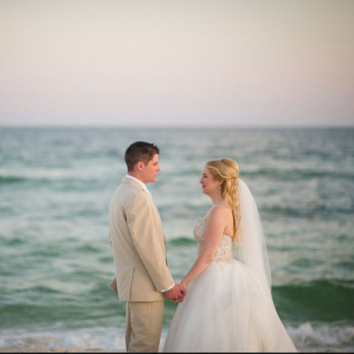 pensacola beach weddings holiday inn resort hotel pensacola beach