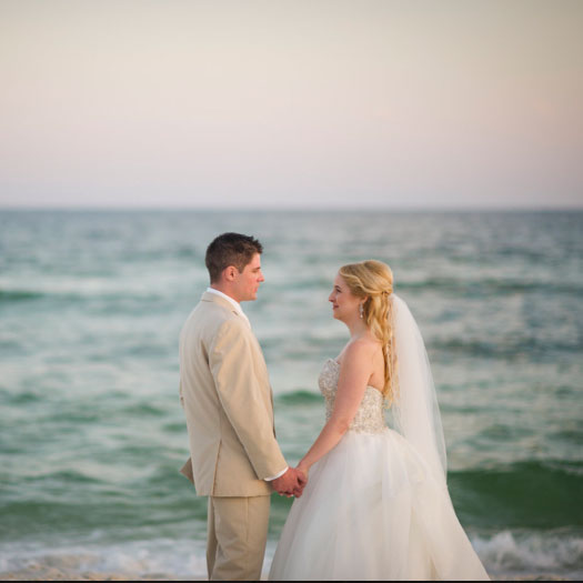 Property Pensacola Beach Weddings Holiday Inn Resort Hotel