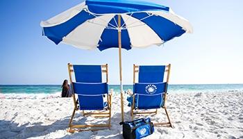 Holiday Inn Resort Pensacola Beach Florida Lay And Play