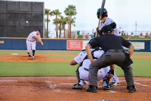 pensacola blue wahoos family activities gulf coast florida